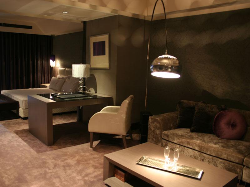 Executive-Royal Suite