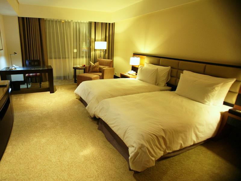 Monarch Skyline Hotel ‧ Room Introduction